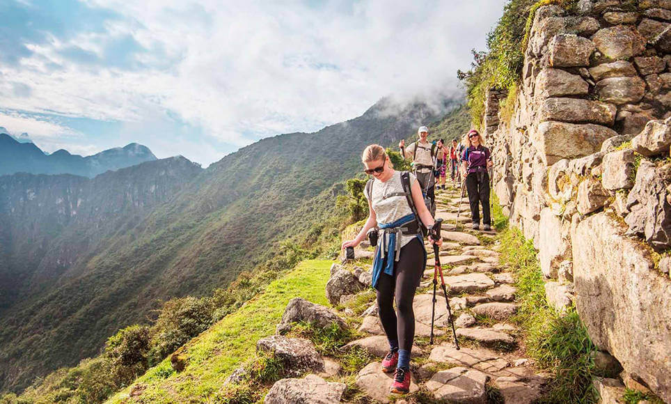 Short Inca Trail Machu Picchu 2 Days
