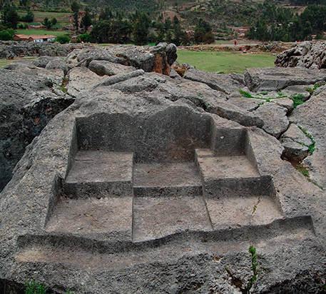 Vacation to Cusco Peru 5 days