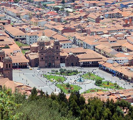 City Tour Cusco disfruta de este Tour en Cusco