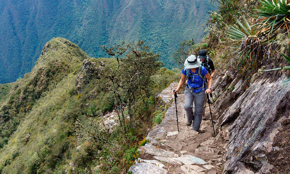 Inka Jungle Tour – Trail To Machu Picchu 3 Days