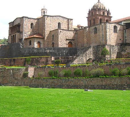 Tours in Cusco Peru 4 days