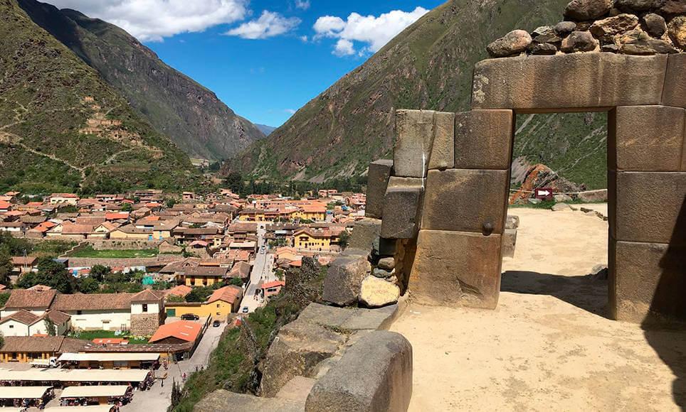 Tours y actividades turisticas en el Valle Sagrado de los Incas