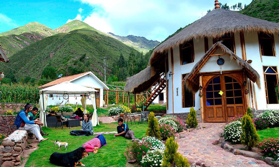 Cusco Machu Picchu Packages 5 days