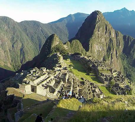 Cusco To Machu Picchu Travel Package