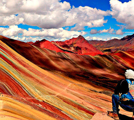 Rainbow Mountain Peru – Day Trip From Cusco