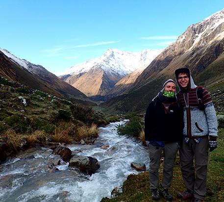 Short Inca Trail to Machu picchu Private Service