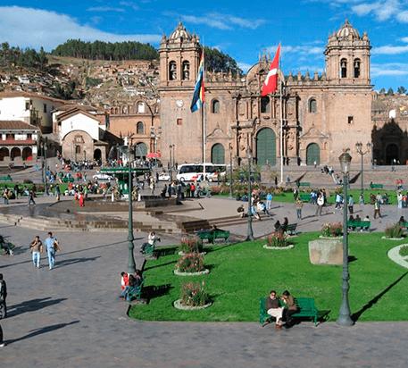 Cusco 4 Días Las Mejores Vacaciones En Perú
