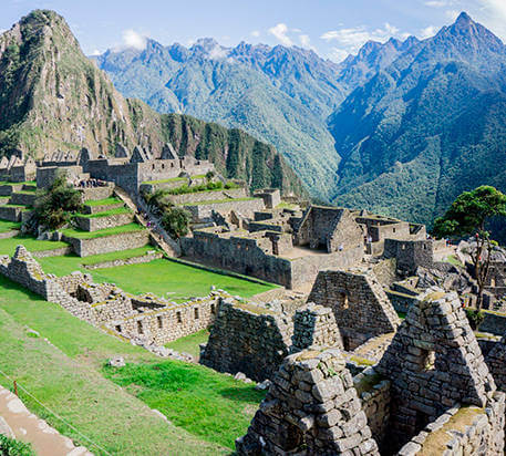 Machu Picchu Full Day / Viaje a Machu Picchu