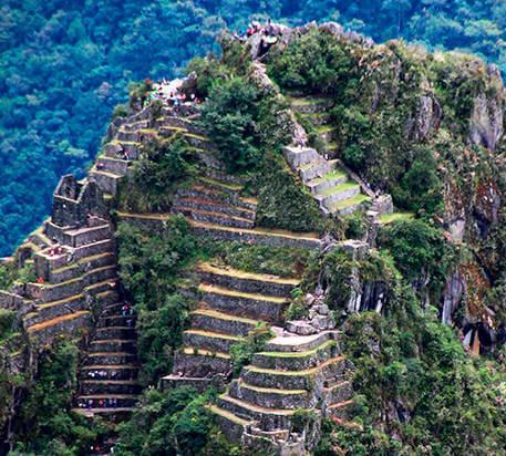 Machu Picchu 2 Dias 1 Noche