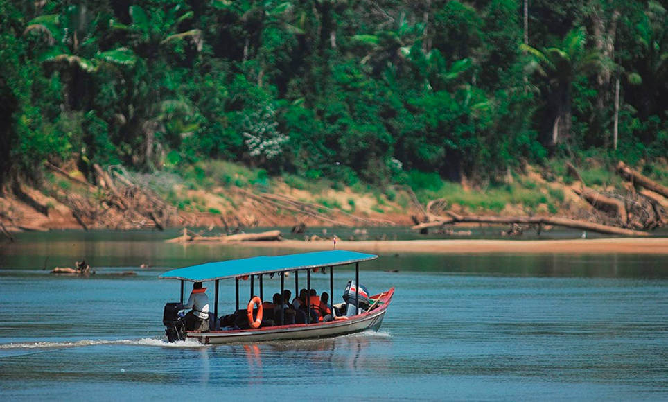 Tours Manu National Park 3 days
