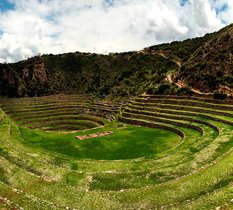 ATV Tours Cusco Peru to Maras, Salt Mines