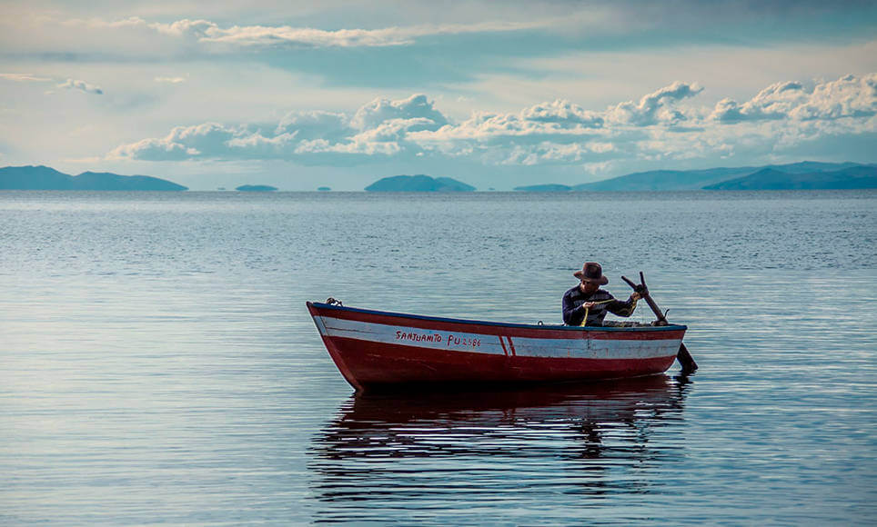 paquetes turisticos peru - titicaca lake - Tourist packages Peru
