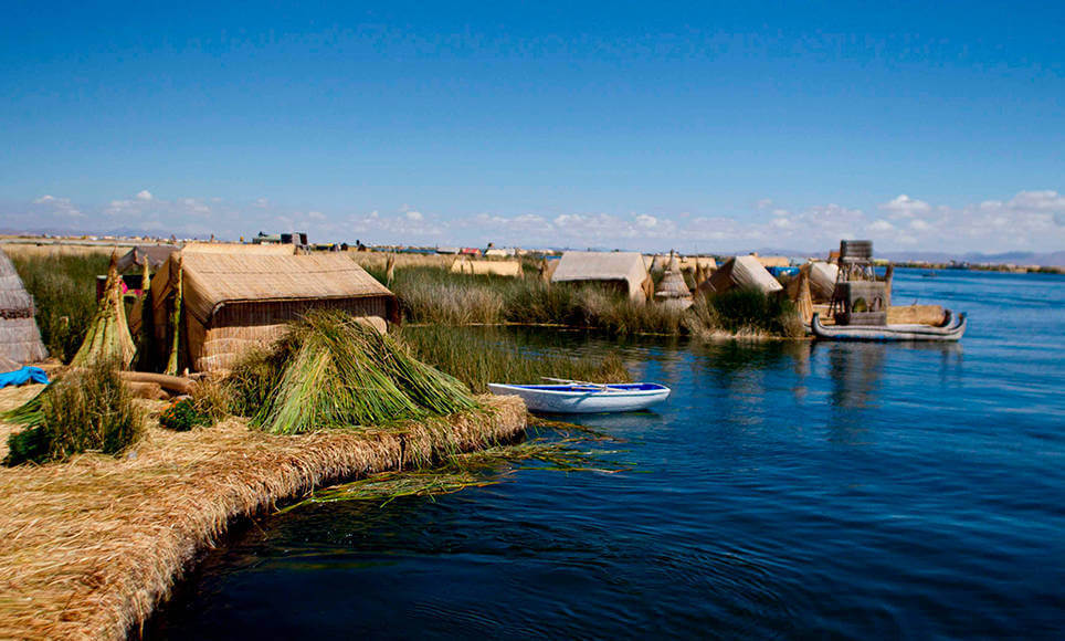 Lake Titicaca Tours All Ways Travel