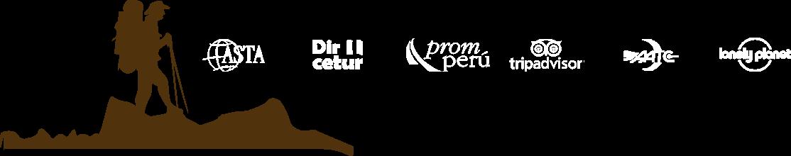 Treker-Logos