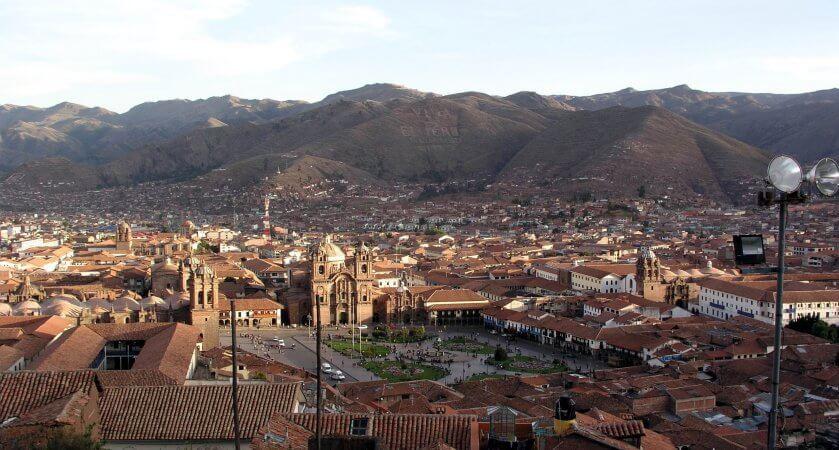 Paquete Turistico Cusco 4 dias 3 noches